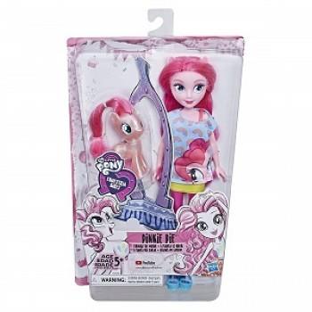 """Кукла """"Эквестрия Герлз"""" с пони Hasbro"""