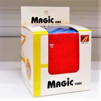 Головоломка Кубик 7х7 Magic Cube