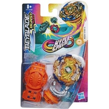 Бейблэйд Turbo Spyere Wizard Fafnir F5 Hasbro