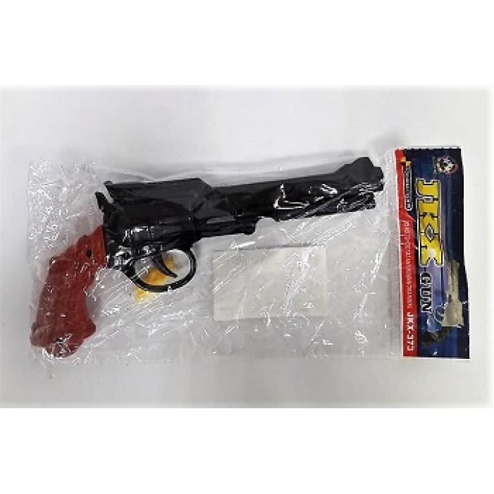 Револьвер с пульками JKX-373