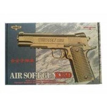 Пистолет металлический K6D